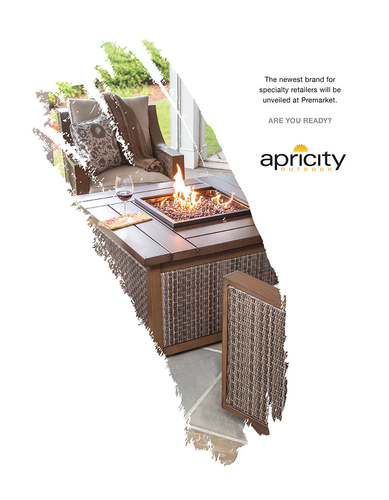 Apricity coming soon ad