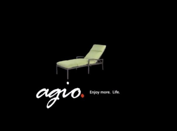 Agio Enjoy more life