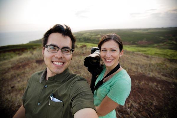 Kauai photoshoot