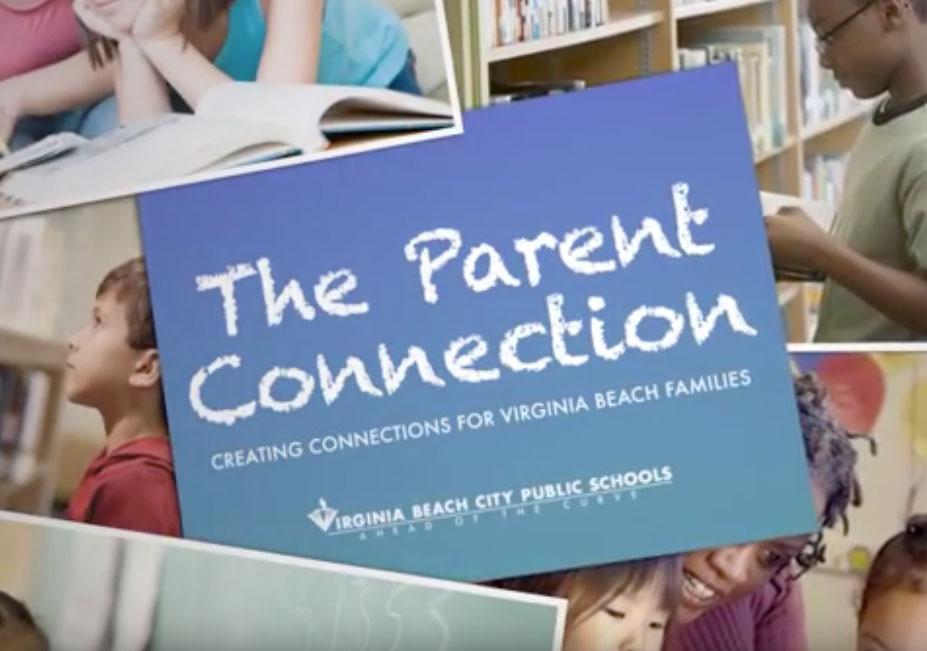 VBCPS parent connection