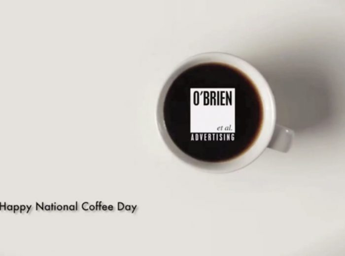 Happy National Coffee Day Video